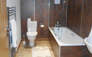 East Steading Bathroom