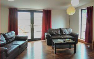 East Steading Living Room