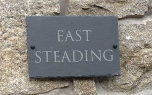 East Steading