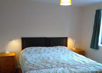 Berryhill Cottage - bedroom