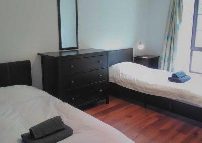 West Steading Bedroom 3