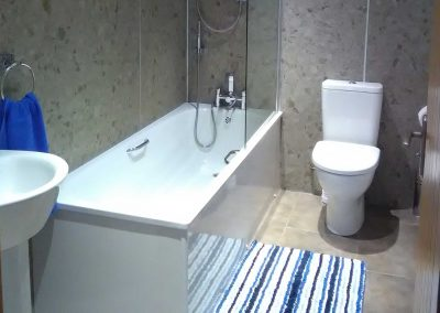 West Steading Bathroom