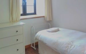 West Steading Bedroom 2